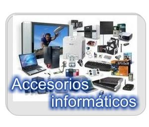 Venta de accesorios informaticos